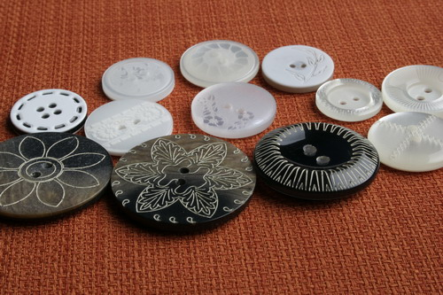 Polsan Button Company - Textile Materials, Buttons in Sofia