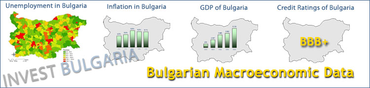 Bulgarian Macro Economic Data