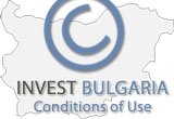 Invest Bulgaria.com Conditions of Use