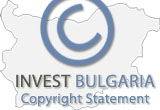 Invest Bulgaria.com Copyright Statement