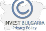 Invest Bulgaria.com Privacy Policy