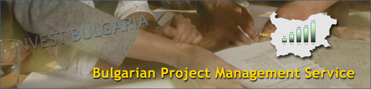 Bulgarian Project Management Service - Invest Bulgaria.com
