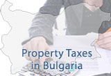 Property Taxes in Bulgaria