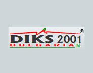 DIKS 2001 EOOD