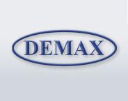 DEMAX PLC