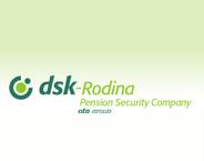 DSK-Rodina AD