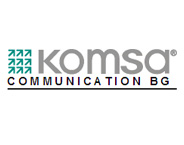 КomSa Communication BG Ltd.