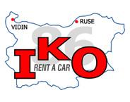 IKO86 Rent A Car