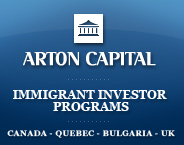 Arton Capital - Immigrant Investor Programs