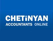 Chetinyan & Co. Ltd