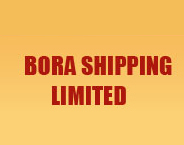 BORA SHIPPING LTD.