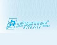 PHARMA PLC – Dupnitsa
