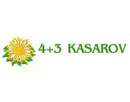4+3 - Petar Kasarov
