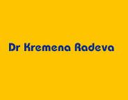Doctor Kremena Radeva