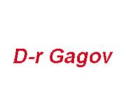 Dr. Lyudmil Gagov-DDS