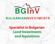 Bulgarian Investments Ltd
