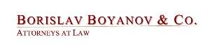 Borislav Boyanov & Co