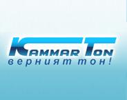 KAMMARTON BULGARIA Ltd.