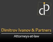 Dimitrov Ivanov & Partners, Attorneys-at-law