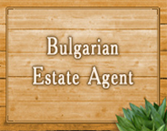 BULGARIAN ESTATE AGENT