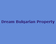 DREAM BULGARIAN PROPERTY LTD.