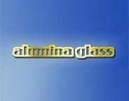 Alumina Glass