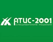 ATIS 2001 Ltd.