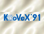 Kovex'91 Ltd