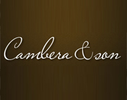CAMBERA and son