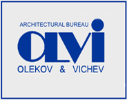 Architectural bureau OLVI – Olekov, Vichev