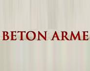 BETON ARME EOOD