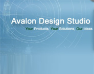 AVALON DESIGN STUDIO