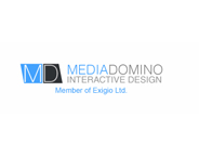 MEDIA DOMINO MEMBER OF EXIGIO LTD.