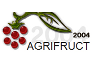 AGRIFRUCT 2004 LTD.