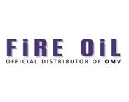Fire Oil