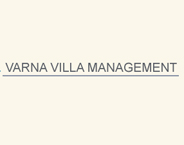 Varna Villa Management Ltd.
