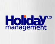 HOLIDAY MANAGEMENT LTD