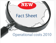 OPERATIONAL COSTS IN BULGARIA (2010) - INVEST BULGARIA.COM