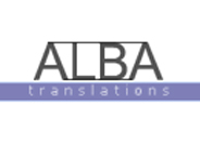 ALBA TRANSLATIONS Ltd.