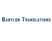 Babylon Translation Ltd.