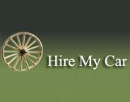 Hire My Car- Rent a car