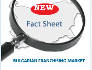 FACTSHEET FRANCHIZING IN BULGARIA 2010