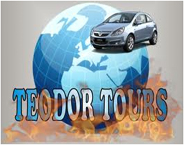 CAR RENTAL TEODOR TOURS