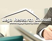 LEGA RESEARCH CONSULT Ltd.