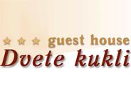 Guest houses Dvete kukli
