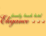 Family beach hotel Elegance