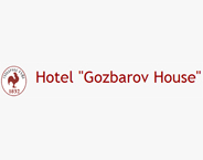 Hotel Gozbarov's house