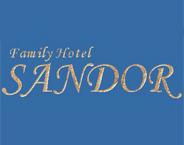 Family hotel  Sandor
