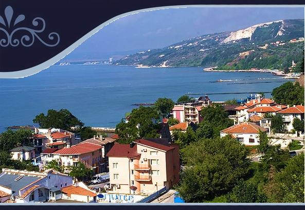 BALCHIK HOMES