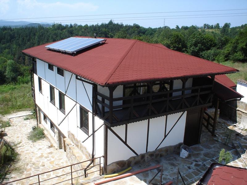Antiva Real Estates Ltd  - Invest Bulgaria.com